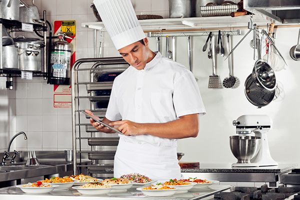 How to Equip Your Restaurant Kitchen