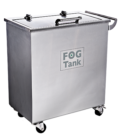 mini size fog tank heated soak tank